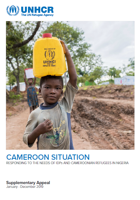 CAMEROON SITUATION